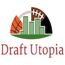 Draft Utopia Logo