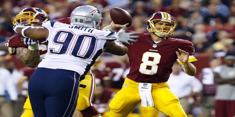 Pittsburgh Steelers VS Washington Redskins Prediction 852448cf4